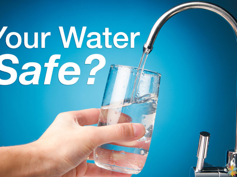 Is your water safe